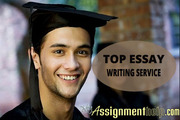 Top Essay Writing Company - MyAssignmenthelp.com