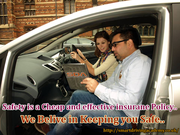 Learn intensive driving courses with SDA