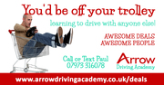 Driving lessons in doncaster