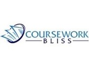 Best Coursework Assistance Services - Coursework Bliss UK