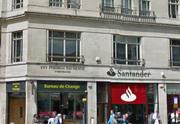 interior design colleges London