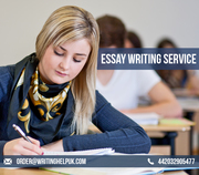 Best writing Services Company in UK