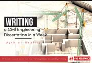 Civil Engineering Thesis Topics