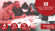 Foundation & Intermediate Course in UX & UCD