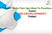 IOS App Development Online Training Course | I Innlearn