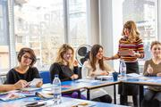 IELTS exam preparation course in London - West London English School